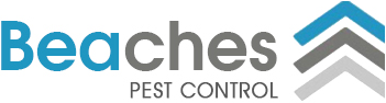 Beaches Pest Control Logo